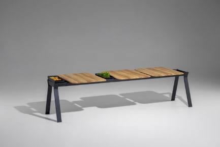 ALA MODULAR TABLE